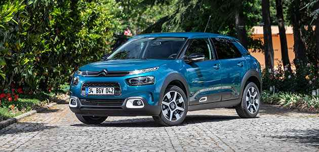 23 Best 2019 Citroen Cactus Price And Release Date