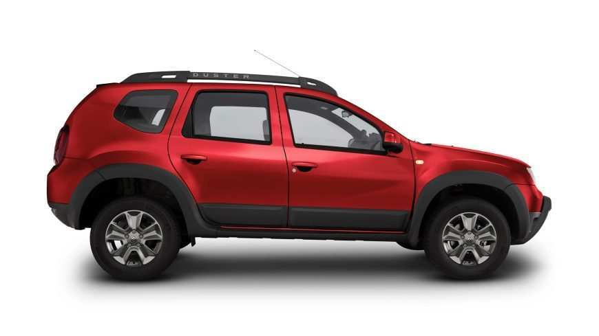 23 Best Renault Duster 2019 Mexico Configurations