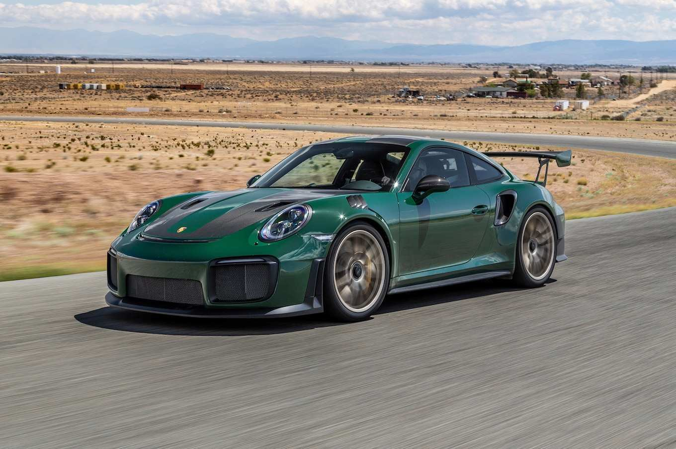 23 New 2019 Porsche Gt2 Rs Redesign And Review