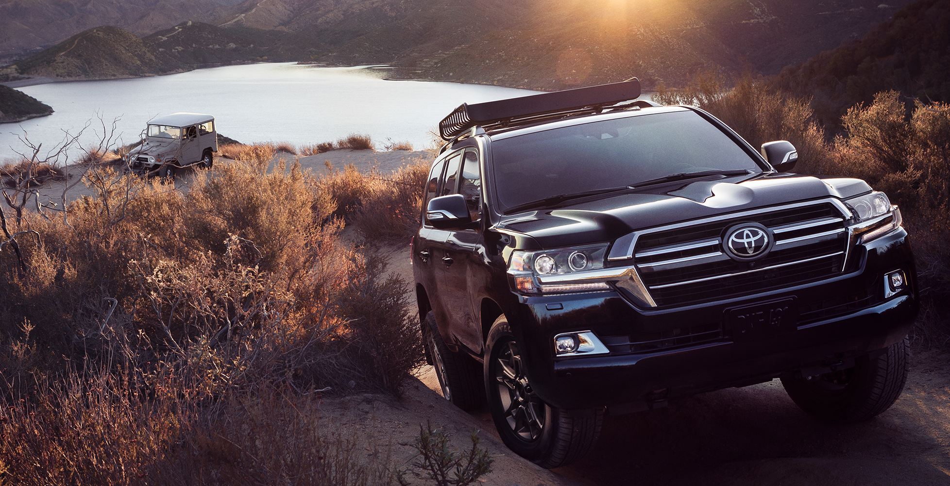 23 New Toyota Land Cruiser 2020 Price Review