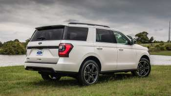23 The 2020 Ford Expedition New Concept