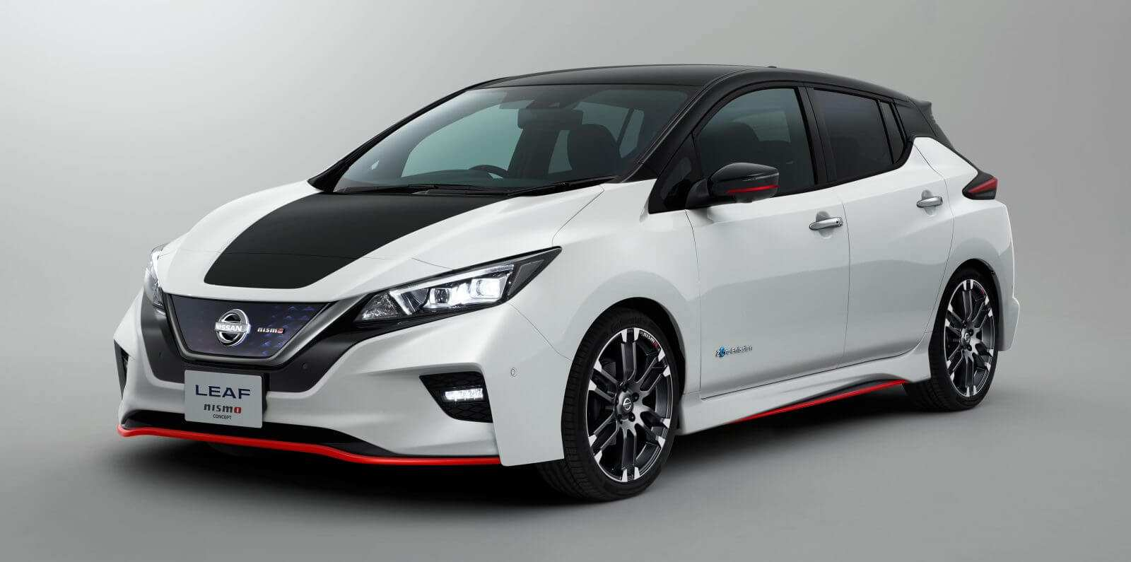 23 The Best 2019 Nissan Electric Car Performance