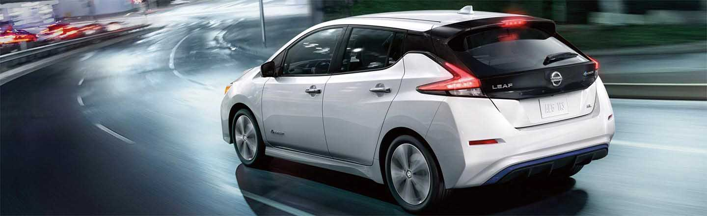 23 The Best 2019 Nissan Electric Car Release Date