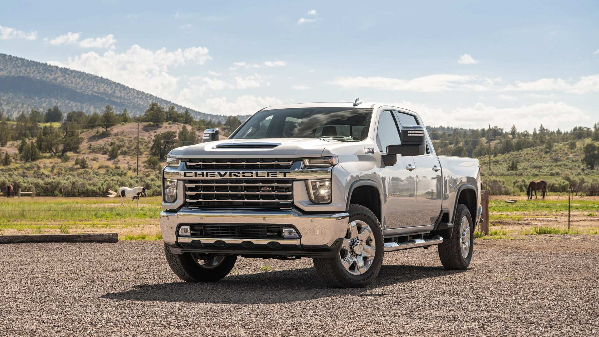23 The Best 2020 Chevrolet 2500 Ltz Speed Test