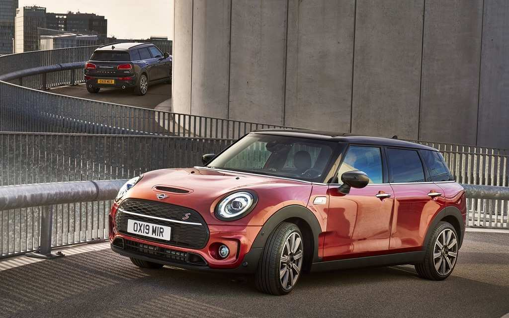 23 The Best 2020 Mini Cooper Overview