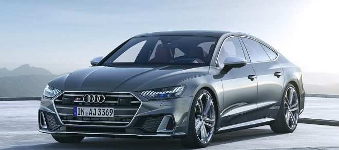 23 The Best Audi Zukunft 2020 Research New