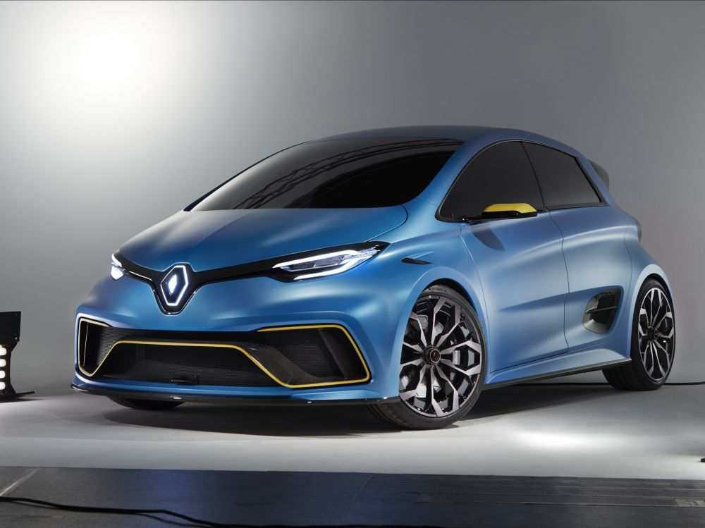 23 The Best Nouvelles Renault 2020 First Drive