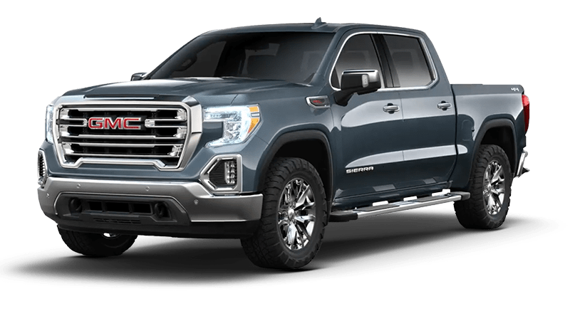 24 A 2019 Gmc Features Spy Shoot