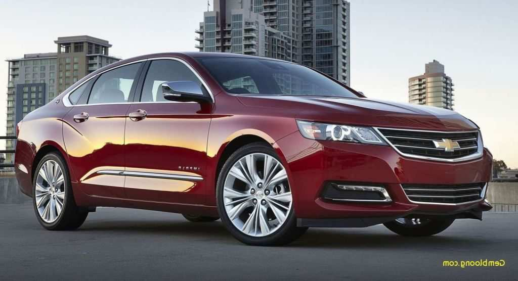 24 A 2020 Chevy Impala Ss Ltz Price and Release date ...
