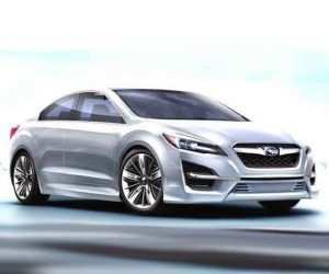 24 Best 2019 Subaru Liberty Price And Release Date