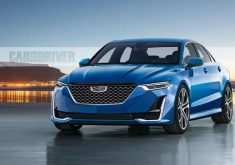 2020 Cadillac Ct5 Release Date