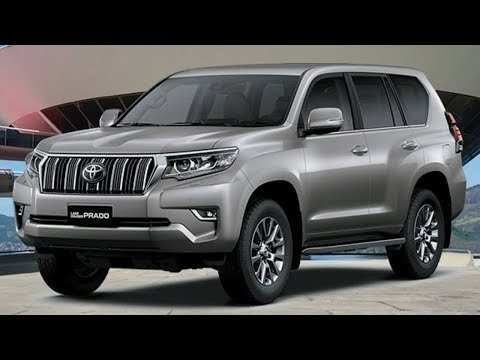24 Best 2020 Toyota Prado Performance