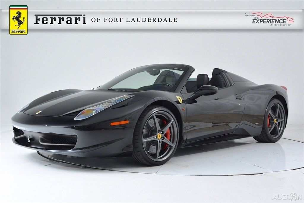 24 Best Ferrari Full 2019 Spesification