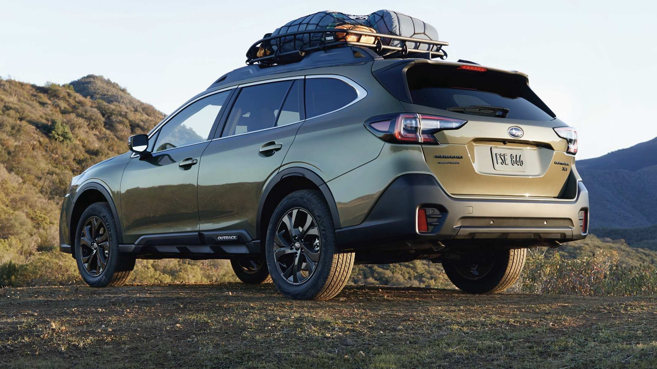 24 Best Subaru Outback 2020 Australia Performance And New Engine