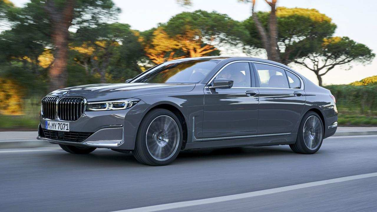 24 New 2019 Bmw 7 Series Configurations Ratings
