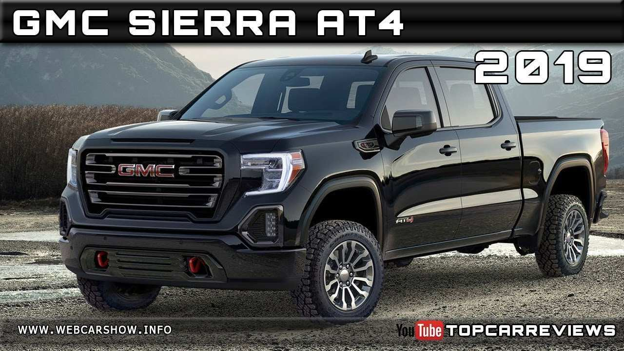 24 New 2019 Gmc Engine Specs Performance
