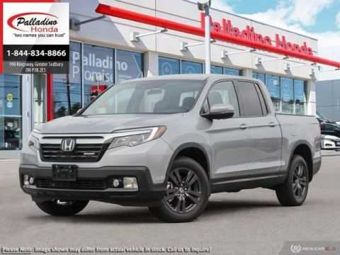 24 New 2019 Honda Ridgeline Incentives Exterior