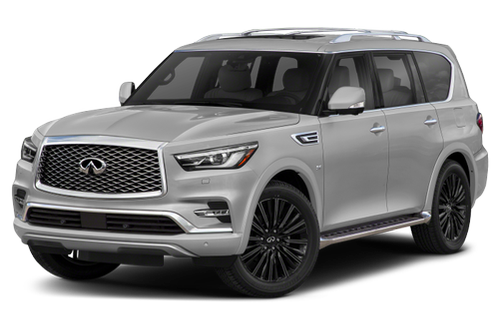 24 New 2019 Infiniti Suv Models Performance And New Engine