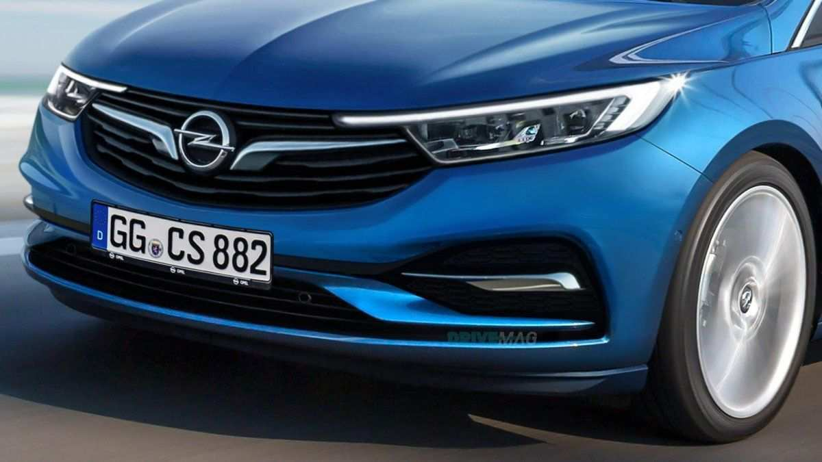 24 New Opel Gtc 2019 Rumors
