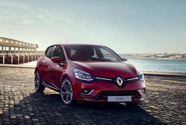 24 New Renault 2019 Models Performance And New Engine