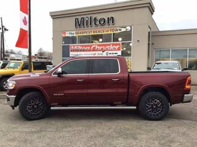 24 The 2019 Dodge 4X4 Research New