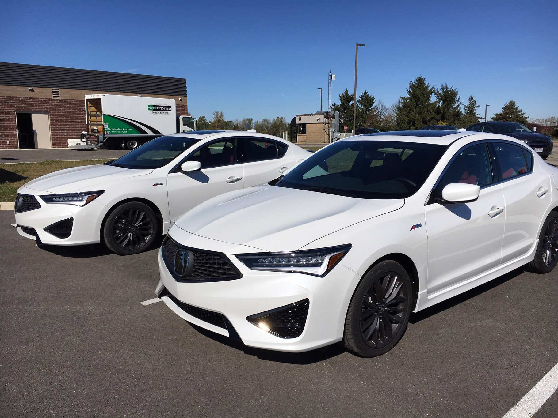 24 The 2020 Acura Ilx Redesign Overview