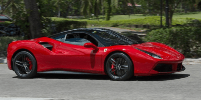 24 The 2020 Ferrari 488 Gtb Research New
