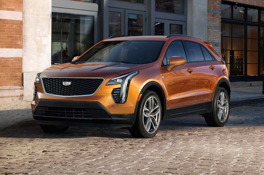 24 The Best 2019 Cadillac St4 Specs And Review