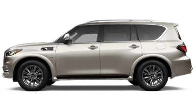 24 The Best 2019 Infiniti Suv Models Reviews