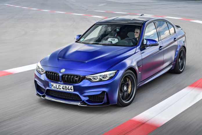 24 The Best 2020 Bmw M3 Awd New Model and Performance