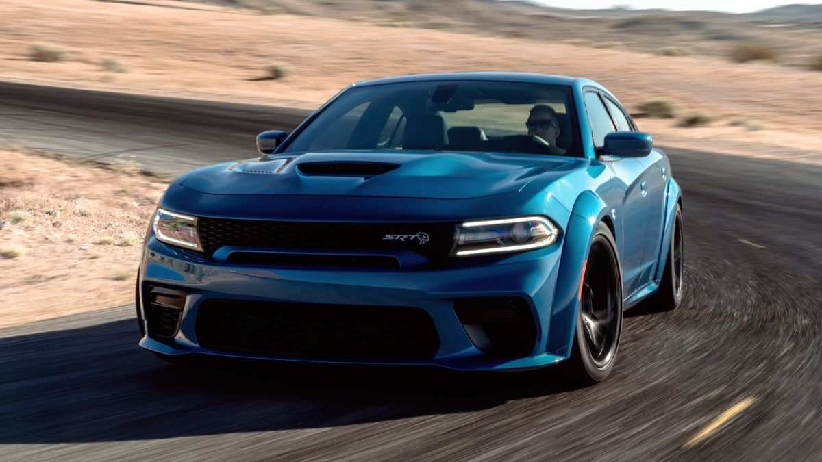 24 The Best 2020 Dodge Challenger Wide Body Model