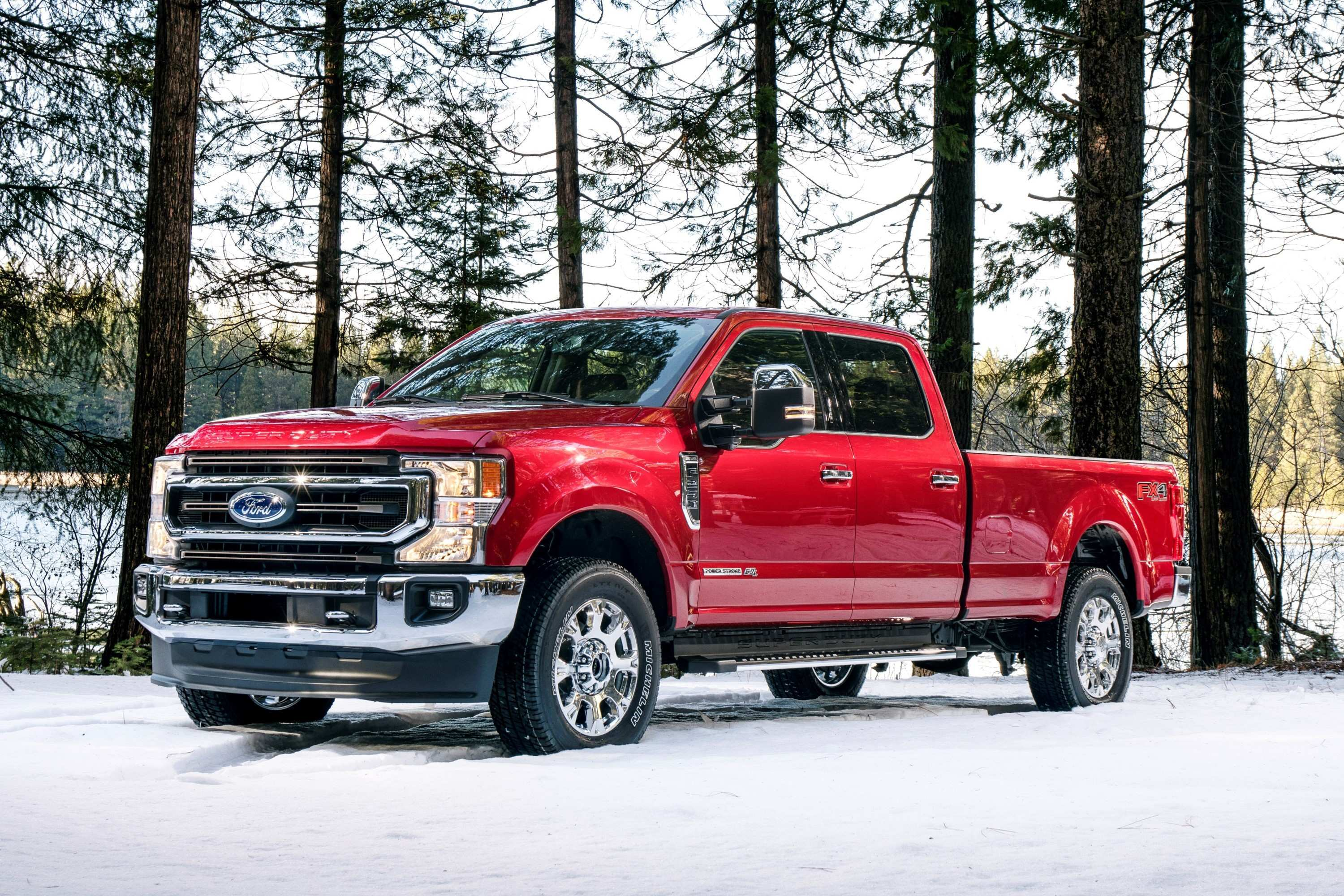 24 The Best 2020 Ford F350 Super Duty Reviews
