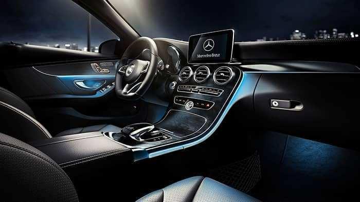 24 The Best Mercedes C 2019 Interior Photos