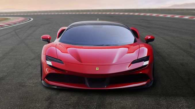 24 The Ferrari Full 2019 Release Date