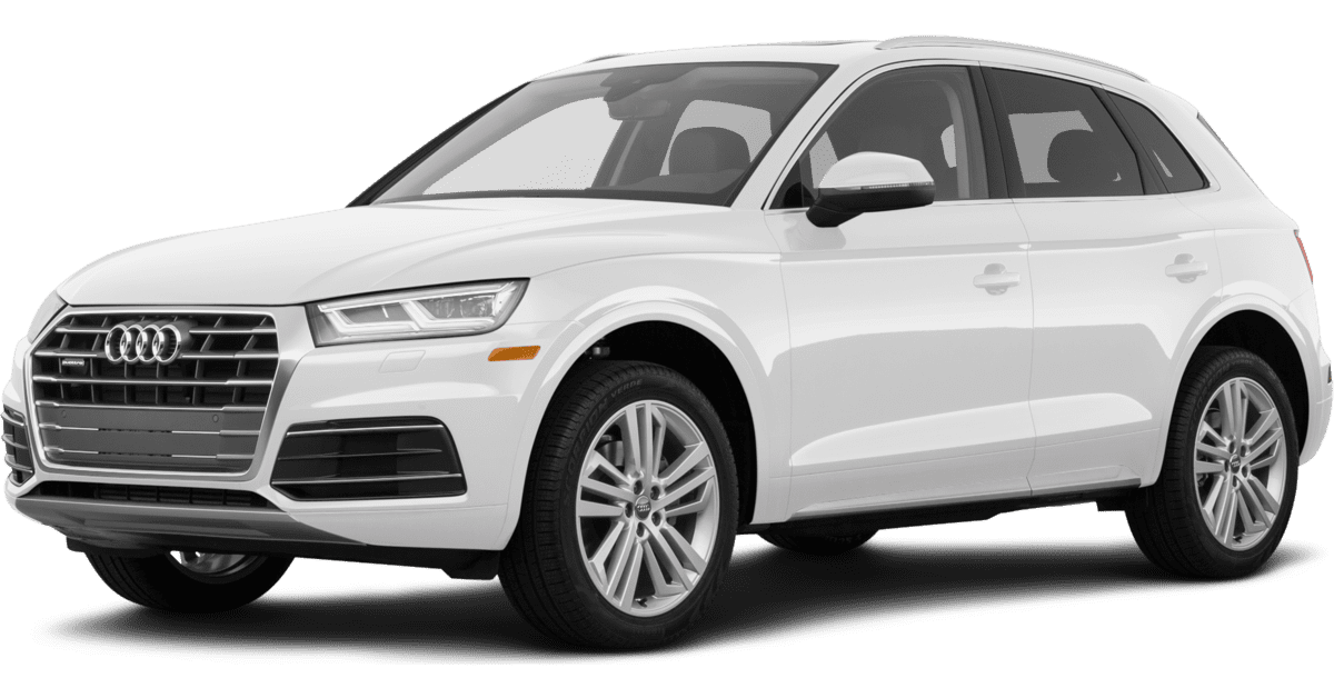 25 A 2019 Audi Q5 Suv Redesign And Concept