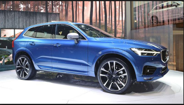 25 A 2019 Volvo Hybrid Performance And New Engine