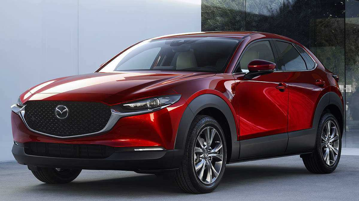25 A Mazda New Models 2020 Picture