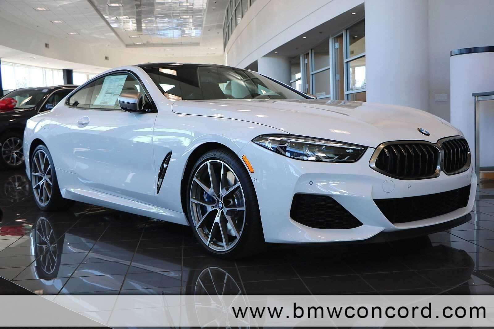 25 All New 2019 Bmw Coupe New Review