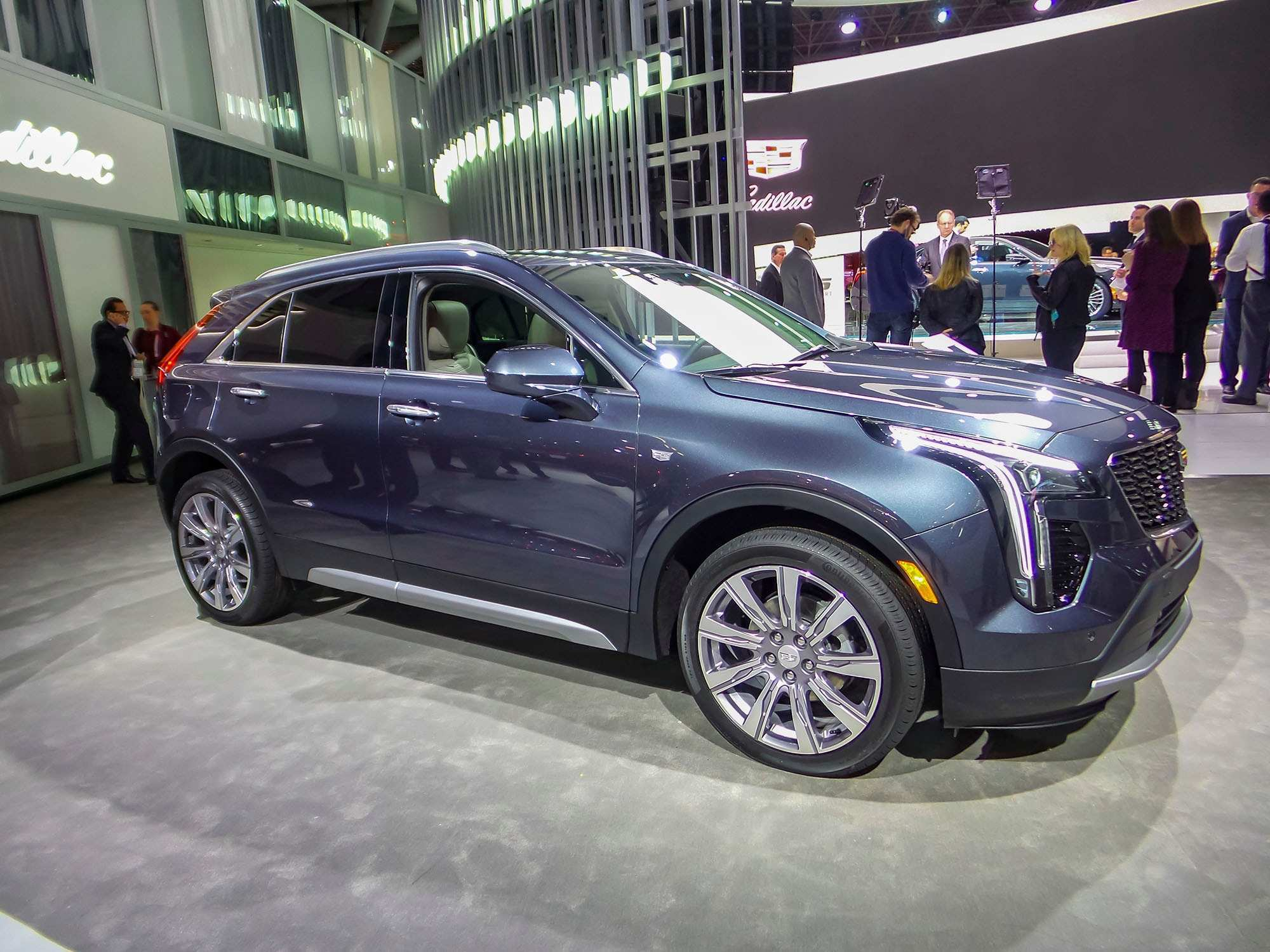 25 All New 2019 Cadillac St4 Release Date