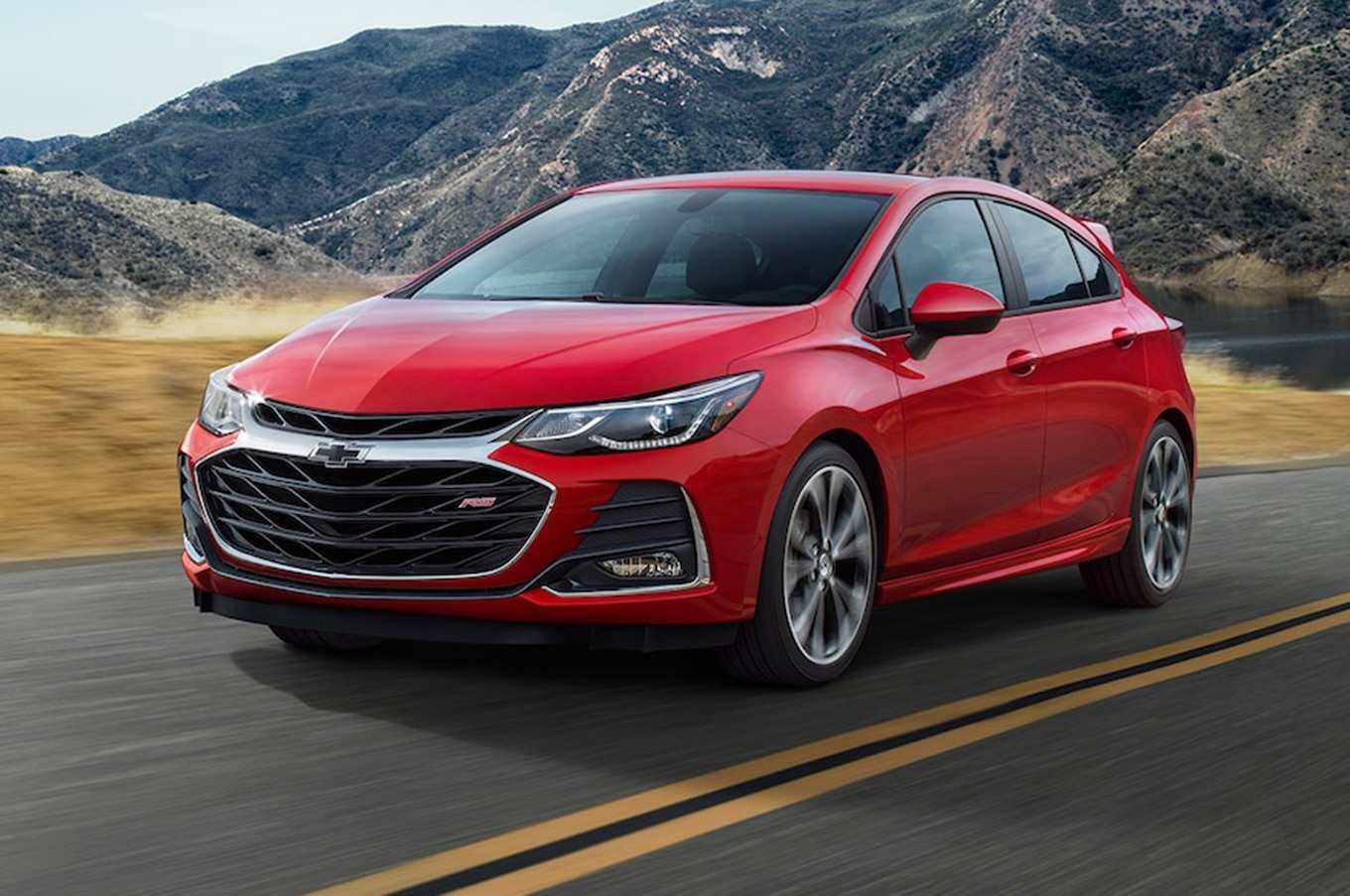 25 All New 2019 Chevrolet Vehicles Specs And Review