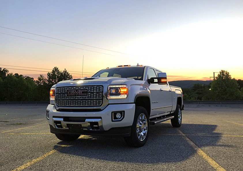 25 All New 2020 Gmc 2500 Release Date Style