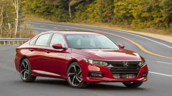 25 All New 2020 Honda Accord Sedan History