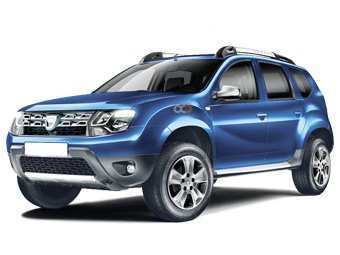 25 All New Renault Duster 2019 Colombia Performance