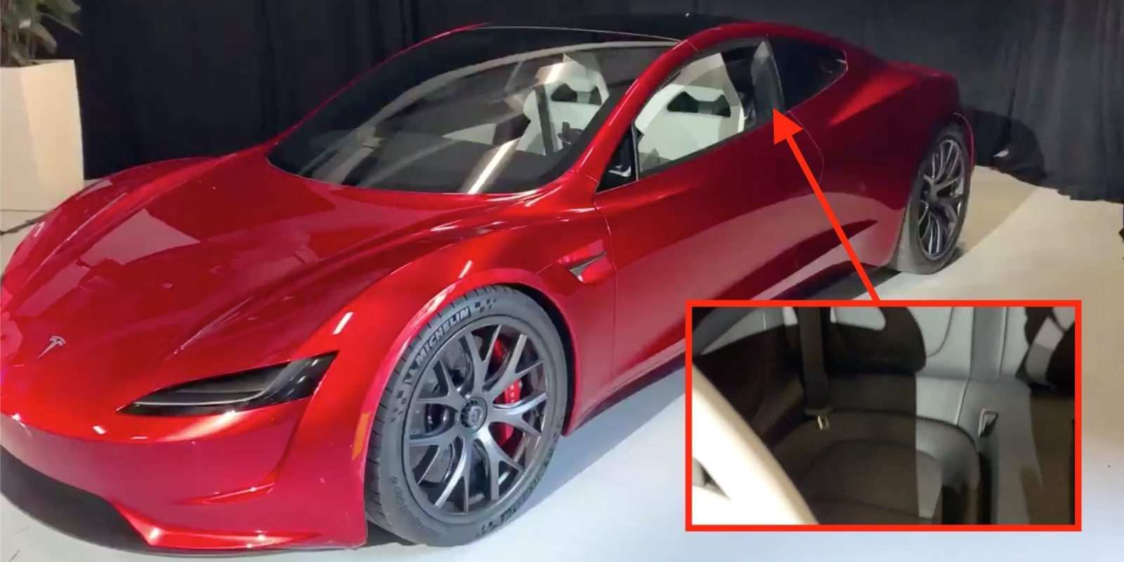 25 Best 2019 Tesla Roadster Interior Specs And Review