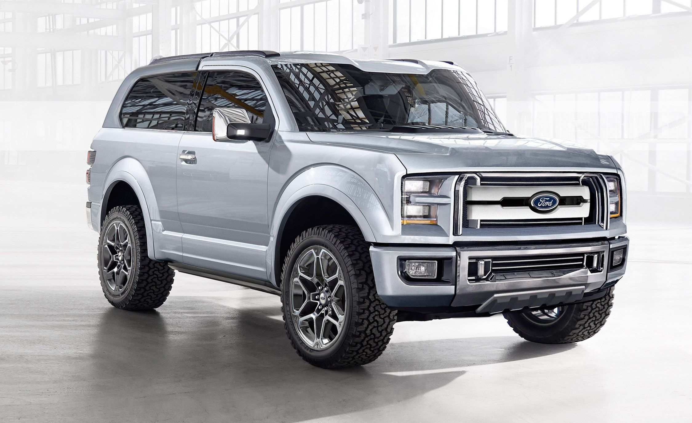 25 Best 2020 Ford Bronco Youtube Interior