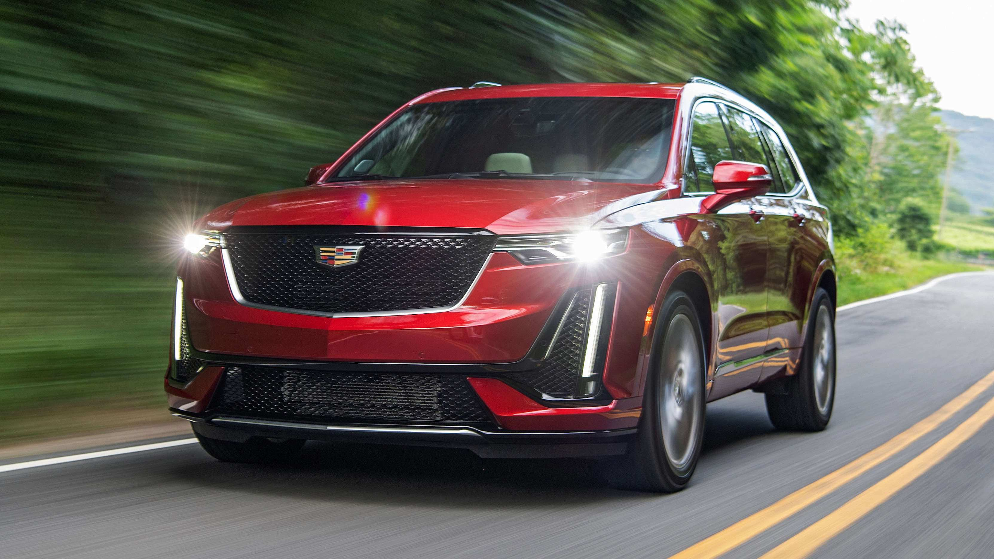 25 Best Cadillac Xt6 2020 Youtube Prices