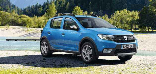 25 Best Dacia Sandero 2019 Speed Test