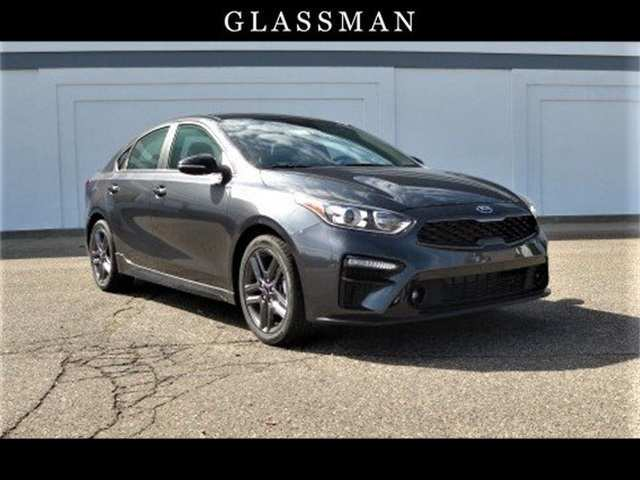 25 Best Kia Forte 2020 Ratings