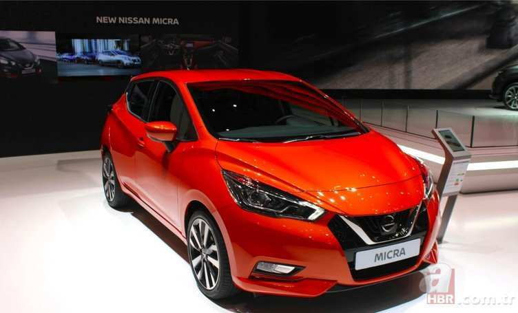 25 New 2019 Nissan Micra Release Date And Concept
