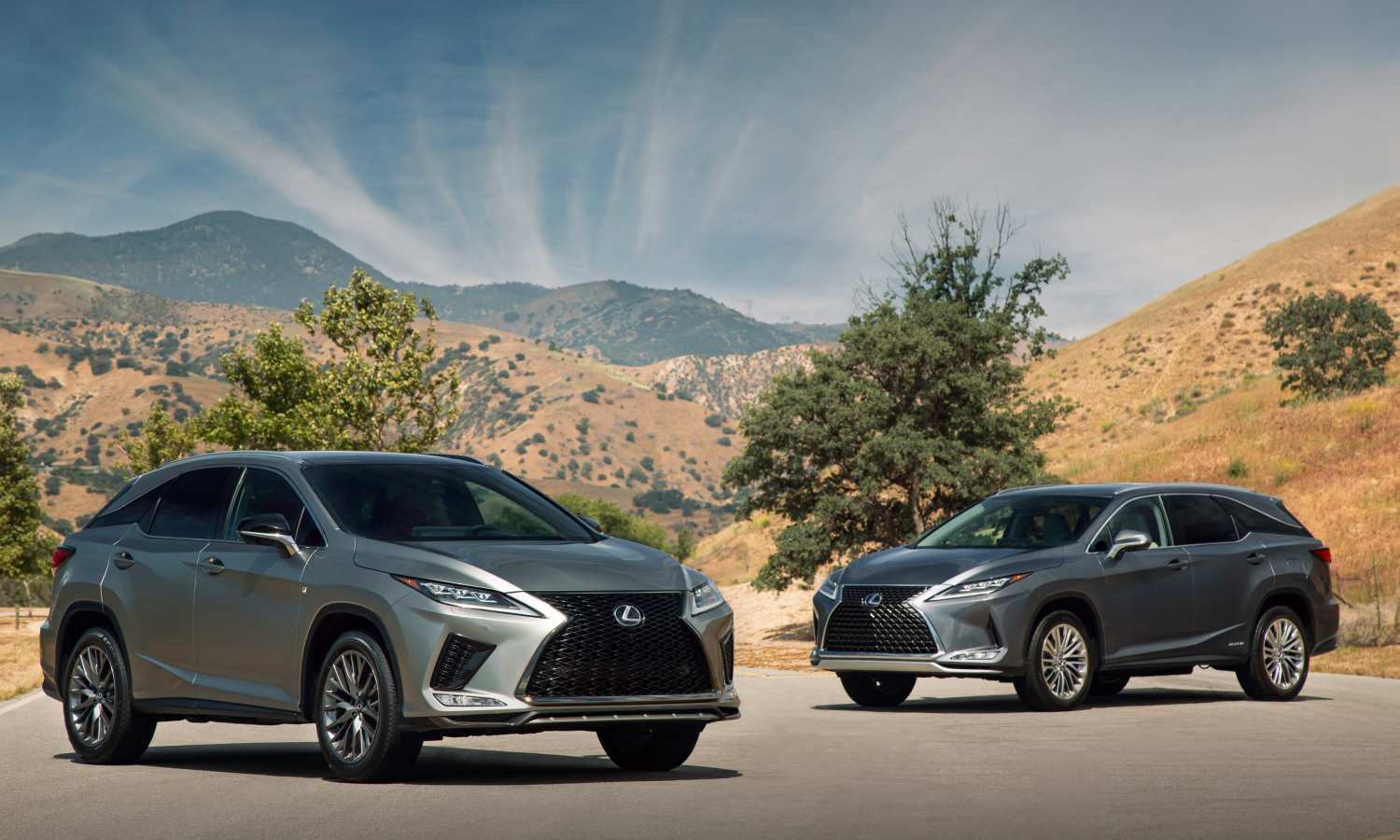 25 New 2020 Lexus Tx 350 New Model And Performance